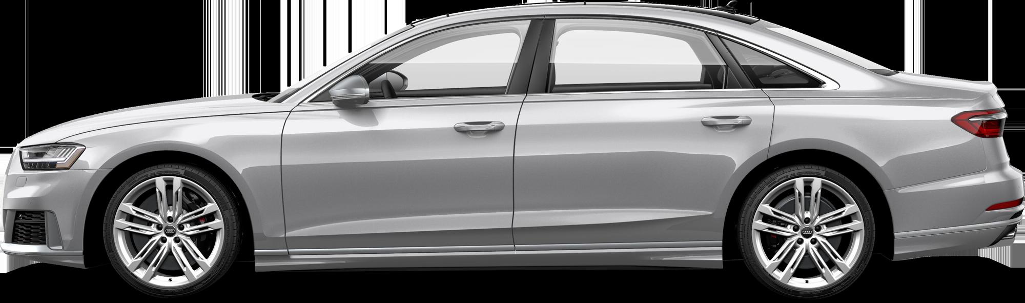 2020 Audi S8 Sedan L 4.0T