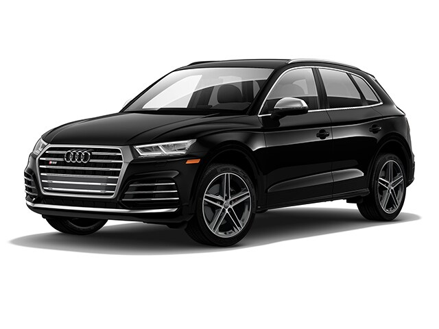 New 2020 Audi SQ5 3.0T Premium SUV Warrington
