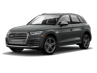 New 2020 Audi SQ5 3.0T Premium Plus SUV WA1B4AFY2L2042799 near Smithtown, NY