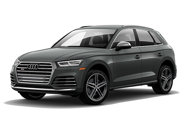 New 2020 Audi SQ5 3.0T Premium Plus SUV for Sale in Escondido, CA