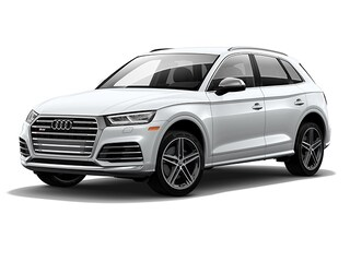 New 2020 Audi SQ5 3.0T Premium Plus SUV Freehold New Jersey