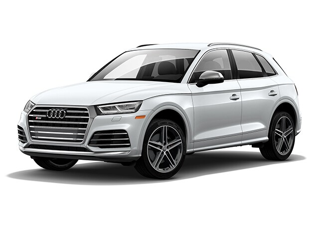 New Audi for sale  2020 Audi SQ5 3.0T Premium Plus SUV in Ann Arbor, MI
