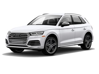 New 2020 Audi SQ5 3.0T Prestige SUV for sale in Miami | Serving Miami Area & Coral Gables