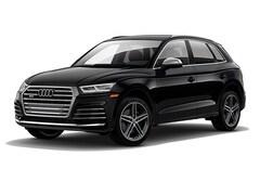 new 2020 Audi SQ5 3.0T Premium Plus SUV for sale near Savannah
