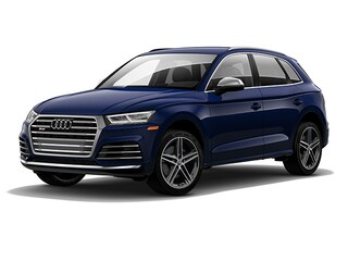 2020 Audi SQ5 3.0T Premium SUV for sale at Jack Daniels Audi of Upper Saddle River, NJ