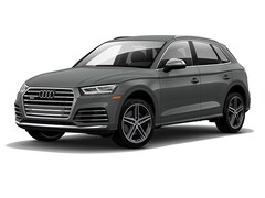 2020 Audi SQ5 Premium Plus Sport Utility Vehicle