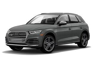New 2020 Audi SQ5 3.0T Premium Plus SUV Freehold New Jersey