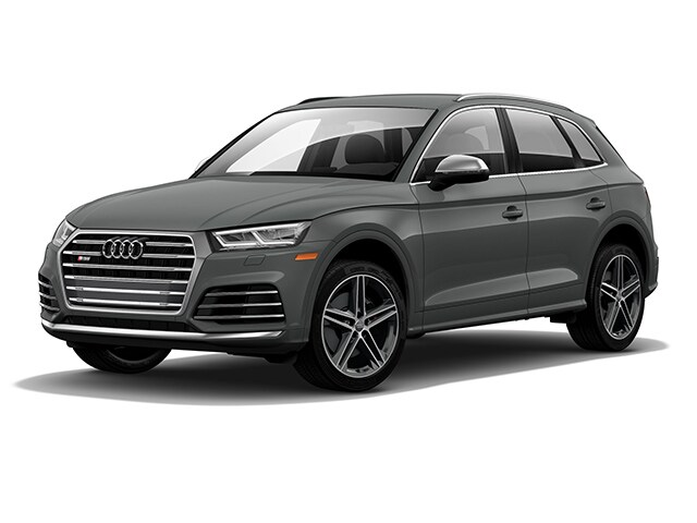 2020 Audi SQ5 Prestige Sport Utility Vehicle