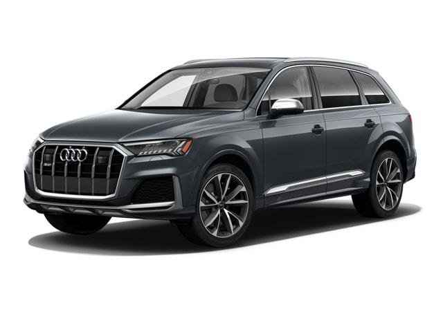 2020 Audi SQ7 SUV
