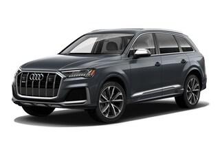 New 2020 Audi SQ7 Premium Plus SUV in Irondale