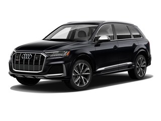 New 2020 Audi SQ7 4.0T Premium Plus SUV WA1AWAF78LD009064 near Smithtown, NY