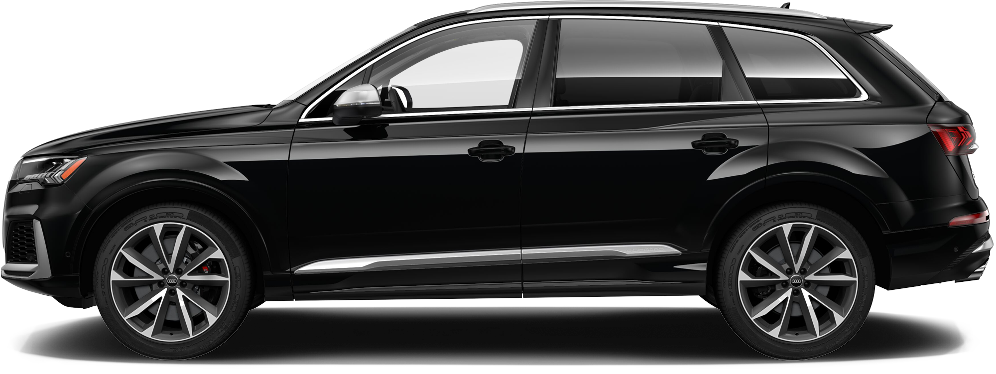 2020 Audi SQ7 SUV 4.0T Premium Plus