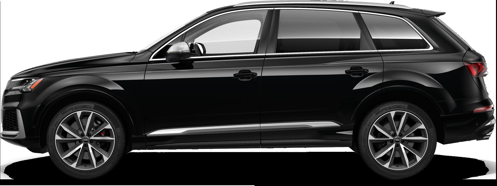 2020 Audi SQ7 SUV 4.0T