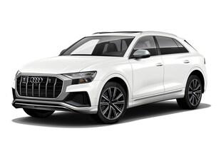 2020 Audi SQ8 SUV