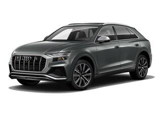 New 2020 Audi SQ8 4.0T Premium Plus SUV for sale in Calabasas