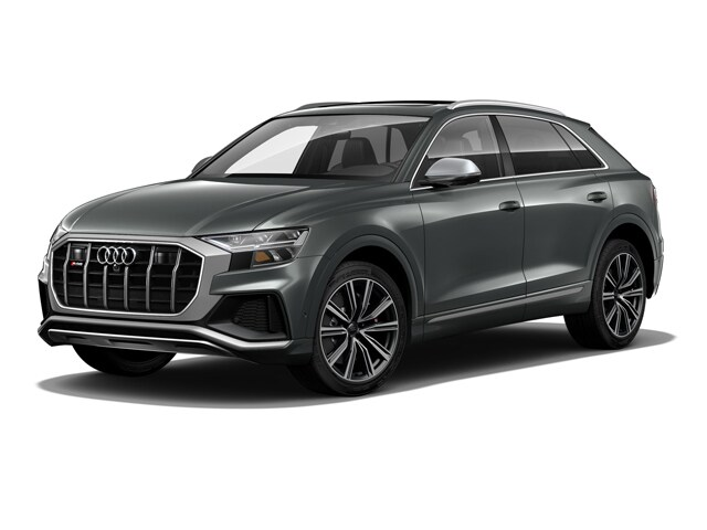New 2020 Audi SQ8 Prestige SUV Farmington Hills, MI