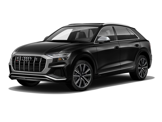 New Audi for sale  2020 Audi SQ8 4.0T Premium Plus SUV in Ann Arbor, MI