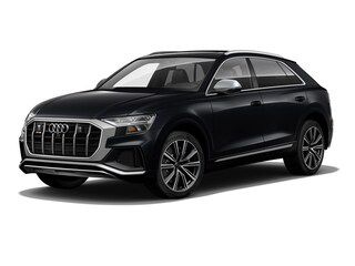 New 2020 Audi SQ8 4.0T Premium Plus SUV Freehold New Jersey