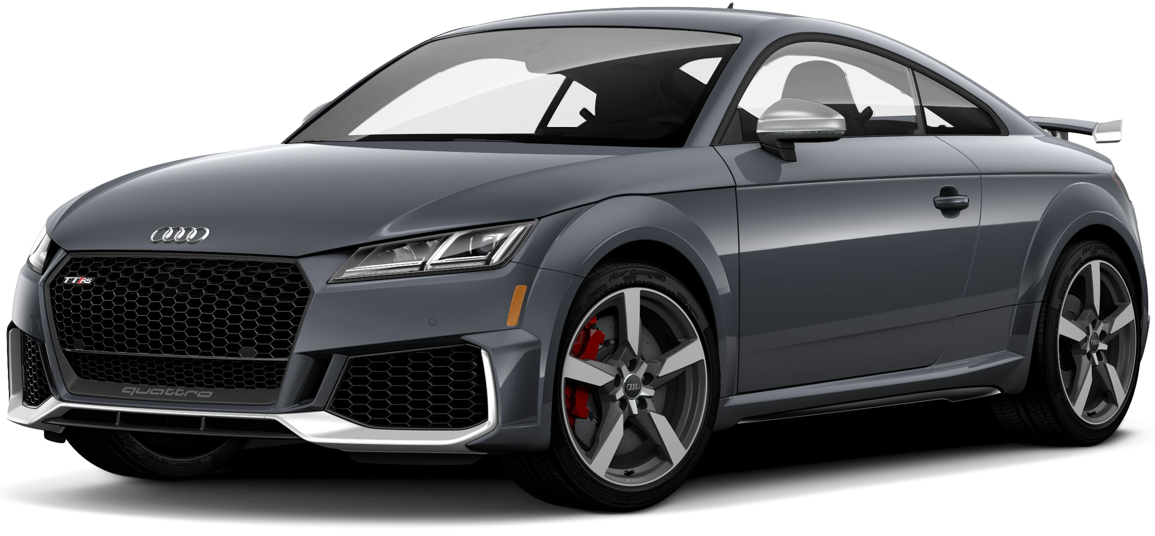 2020 Audi Tt Rs Incentives Specials Offers In Troy Mi