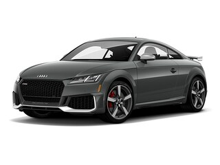 New 2020 Audi TT RS 2.5T Coupe for Sale in Vienna, VA