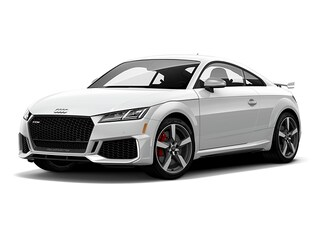 New 2020 Audi TT RS 2.5T Coupe