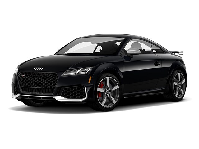 2020 Audi TT RS 2.5T Coupe For Sale in Chicago, IL