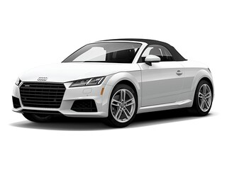 New 2020 Audi TT Convertible for sale in Beaverton, OR
