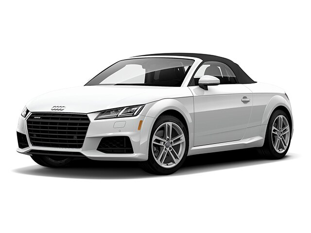 Buy or Lease 2020 Audi TT 2.0T Roadster for sale Mechanicsburg, PA