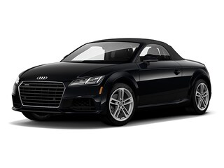New 2020 Audi TT 2.0T Convertible Freehold New Jersey