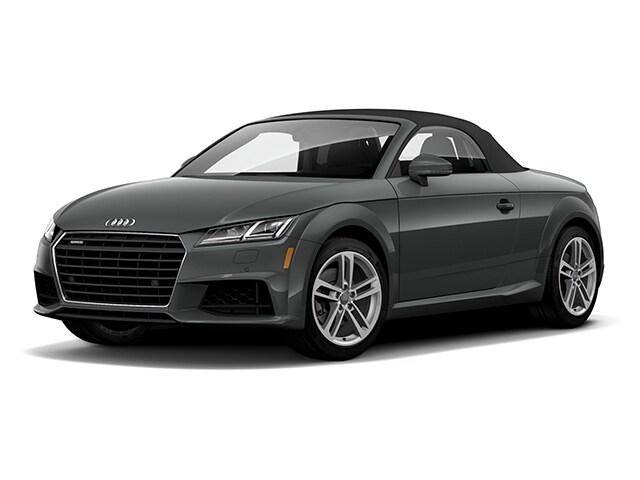 New 2020 Audi TT 2.0T Convertible near San Antonio