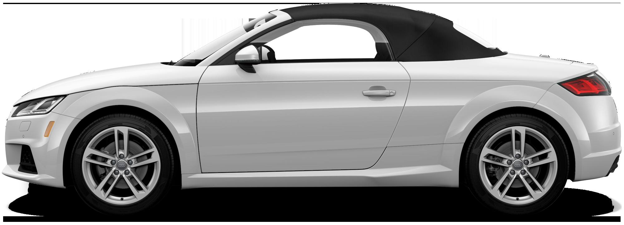 2020 Audi TT Roadster 2.0T