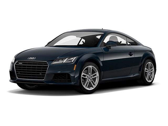 2020 Audi TT 2.0T Coupe