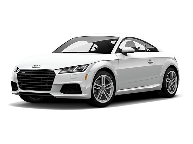 New 2020 Audi TT 2.0T Coupe for sale in Tulsa, OK