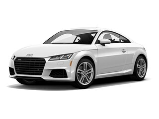 New 2020 Audi TT 2.0T Coupe Freehold New Jersey