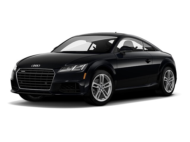 2020 Audi TT 2.0T Coupe For Sale in Costa Mesa, CA
