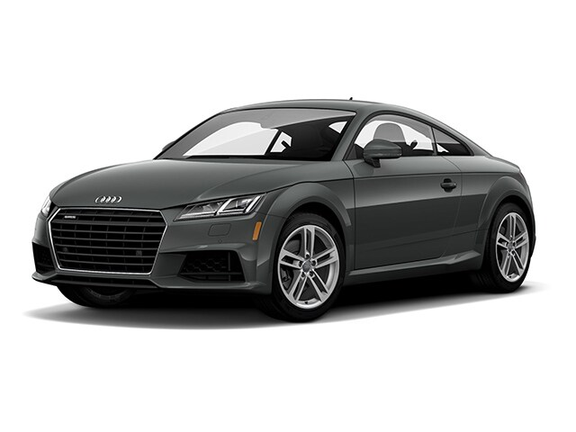 New 2020 Audi TT 2.0T Coupe Warrington
