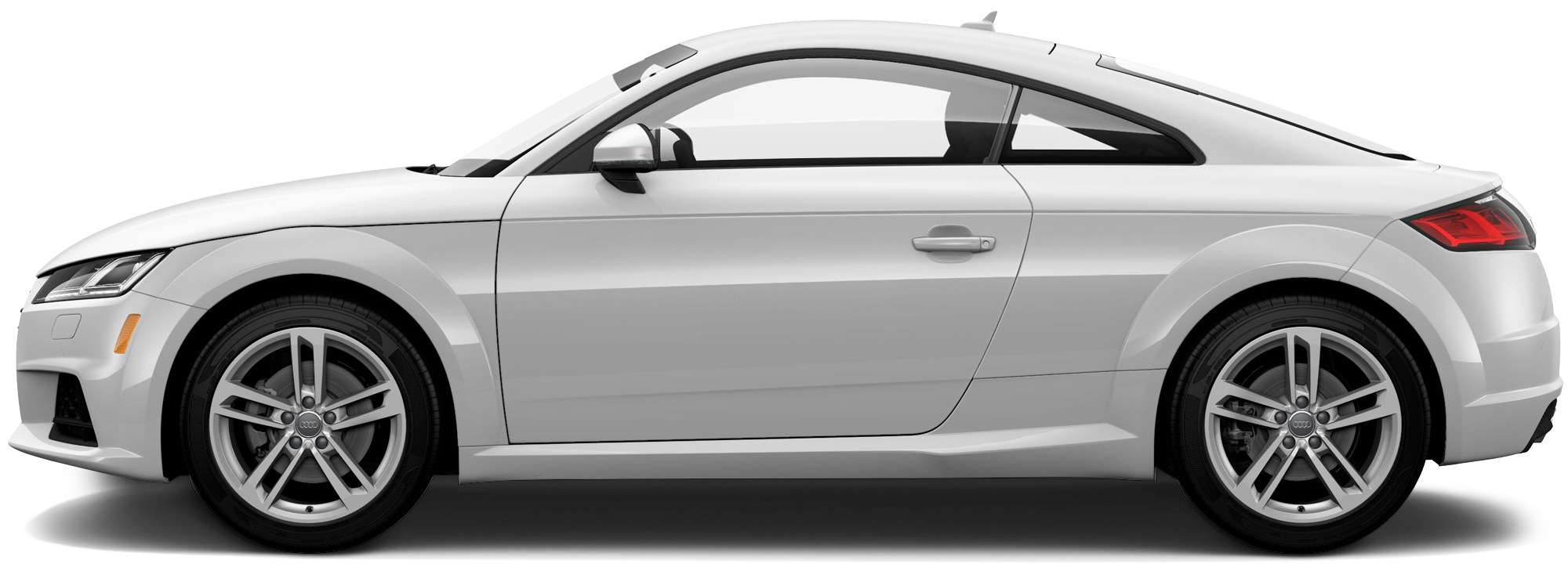 2020 Audi TT Coupe 2.0T