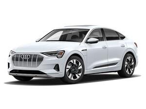 2020 Audi e-tron Premium Plus