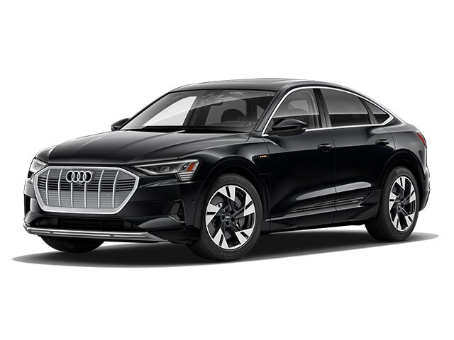 New 2020 Audi e-tron Premium Plus Sportback for sale in Allentown, PA at Audi Allentown