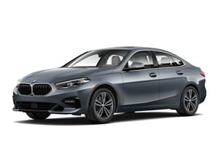 2020 BMW 228i Gran Coupe Storm Bay Metallic
