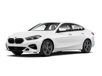 New 2020 Bmw 2 Series For Sale At Tom Bush Family Of Dealerships