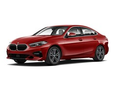 Certified Pre-Owned 2020 BMW 228i 228i Gran Coupe xDrive Sedan WBA73AK01L7G15581 for Sale in Lubbock, TX