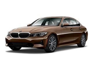 2020 BMW 330i Sedan Vermont Bronze Metallic