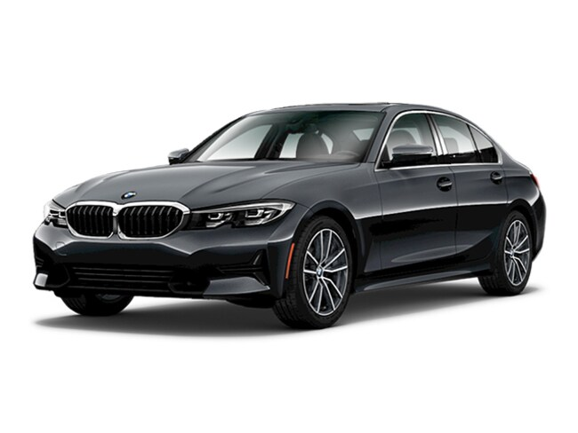 Used 2020 BMW 330i in Long Beach