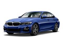 2020 BMW 3 Series 330i Sedan North America Sedan