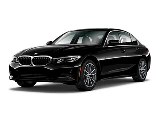 2020 BMW 330i in [Company City]