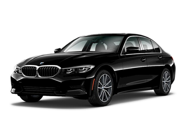Used 2020 BMW 330i Sedan in Houston