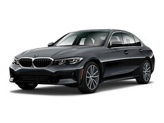 New 2020 BMW 330i Sedan for sale in Long Beach
