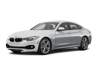 2020 BMW 430i 430i Gran Coupe Gran Coupe