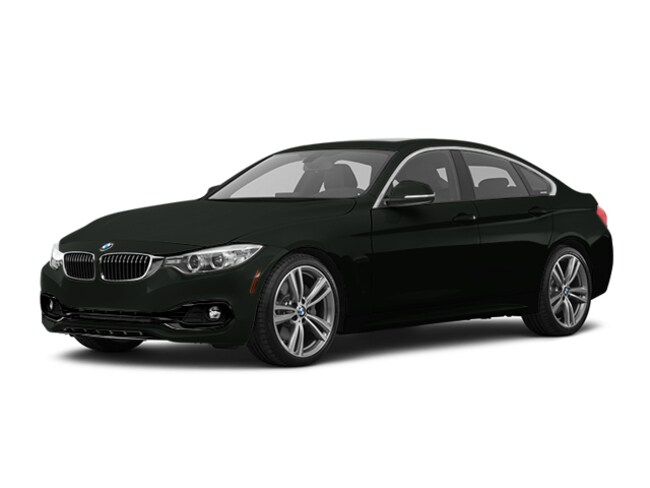 2020 BMW 430i xDrive Gran Coupe